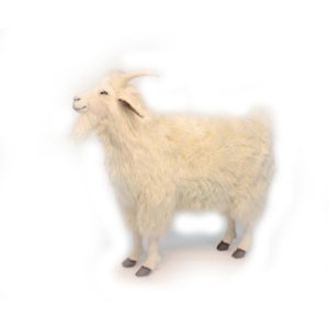 "CASMERE GOAT 40""L STATIC 6186 Plush Toy"