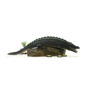 ALLIGATOR (CROCODILE) 100''L Plush Toy