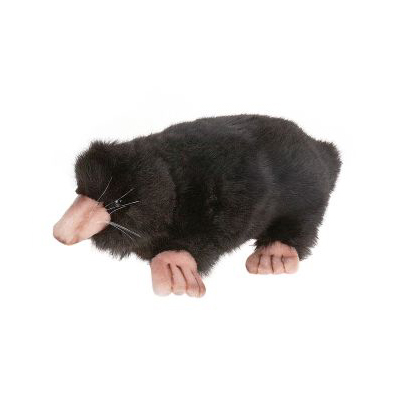 MOLE 9''L Plush Toy