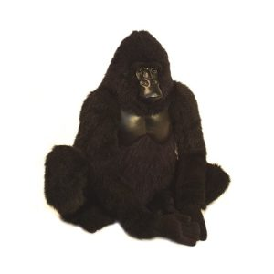 GORILLA LIFE SIZE 28'' Plush Toy