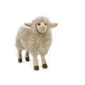 SHEEP MAMA WHITE 14'' Plush Toy