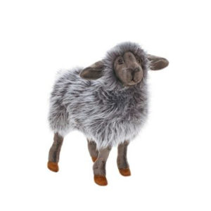 SHEEP MAMA BLACK 14'' Plush Toy
