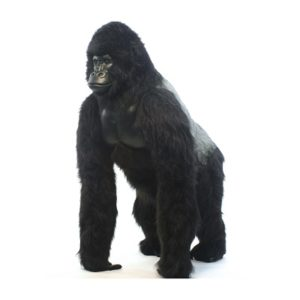 SILVER BACK GORILLA S 39'' Plush Toy