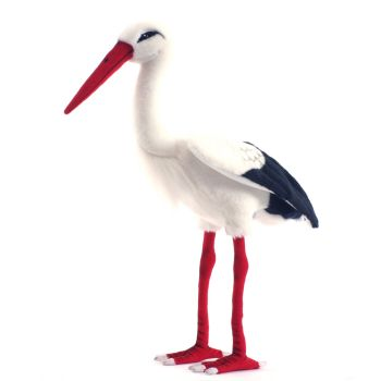 STORK - ADULT 17.8'' Plush Toy