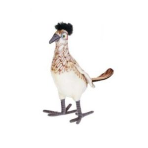 ROAD RUNNER 8'' Plush Toy