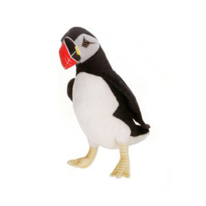 PUFFIN 8'' Plush Toy