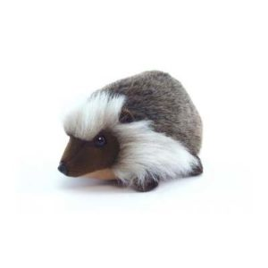 HEDGEHOG 8''L Plush Toy