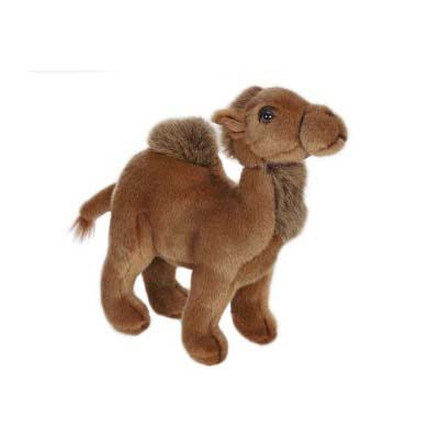 CAMEL. YOUNG 9'' Plush Toy