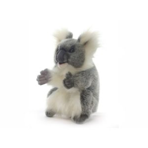 "KOALA PUPPET 9""H Plush Toy"