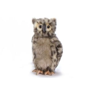 """OWL SPOTED 10""""H Plush Toy"""