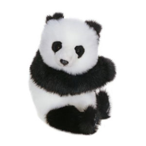 PANDA CUB LARGE 16'' Plush Toy
