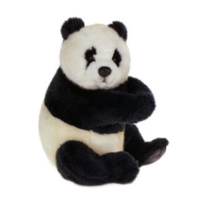 PANDA CUB MEDIUM 10'' Plush Toy