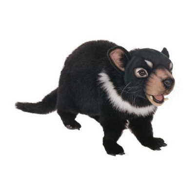 TAZ DEVIL ADULT 24''L Plush Toy