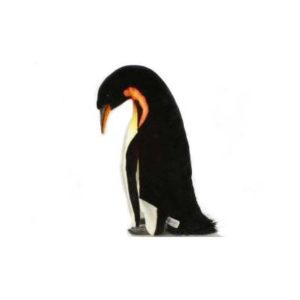 EMPEROR PENGUIN 20'' Plush Toy