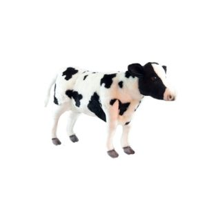 "Cow (Charlotte)  20.3""L Plush Toy"