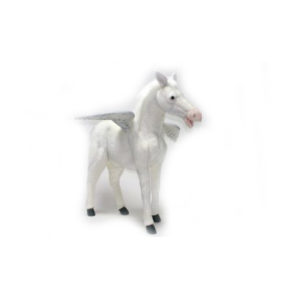 "PEGASUS RIDE-ON 40"" Plush Toy"