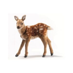 BAMBI DEER 14''L Plush Toy