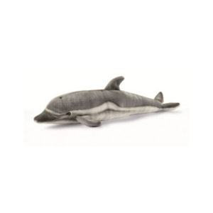 DOLPHIN 22'L Plush Toy