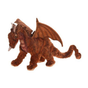 GREAT DRAGONMINIATURE12'L' Plush Toy