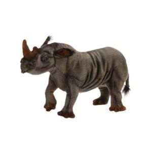 RHINO (ARK) 18''L Plush Toy