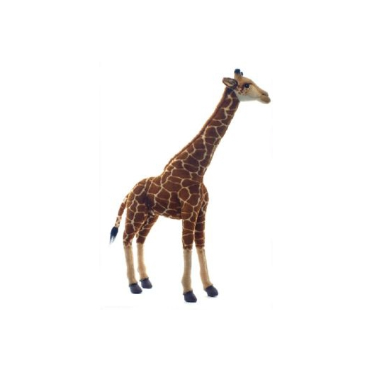 GIRAFFE 27.5'' ARK (SP) Plush Toy