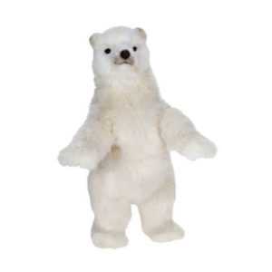POLAR CUB MED 2FT 19'' Plush Toy