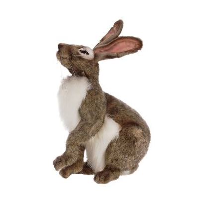 JACK RABBIT 9'' Plush Toy