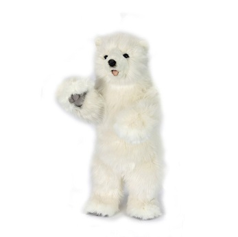 POLAR CUB ON 2FT 14'' Plush Toy