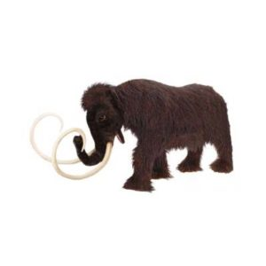 MAMMOTH 48''L (RIDE-ON) Plush Toy