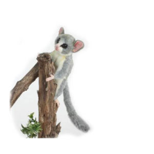 "BUSH BABY SENEGAL 8"" Plush Toy"
