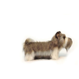TERRIER (CARIN) SKYE 20''L Plush Toy
