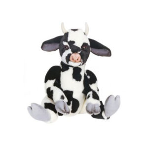COW WHIMSEY SERIES 14'' Plush Toy
