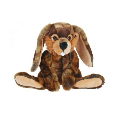 BUNNY WHIMSEY SERIES 12'' Plush Toy