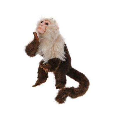 CAPUCHIN MONKEY 8'' Plush Toy