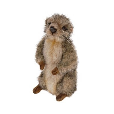 MARMOT - MINI 6''H Plush Toy