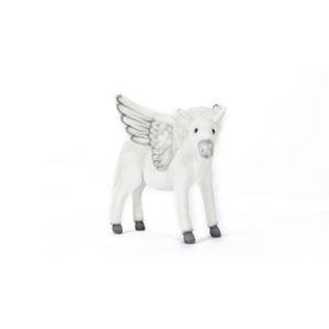 "PEGASUS SPARKLE 14.4""L Plush Toy"