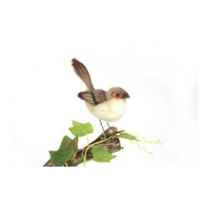 WREN FEMALE (AUSSIE) 3'' Plush Toy