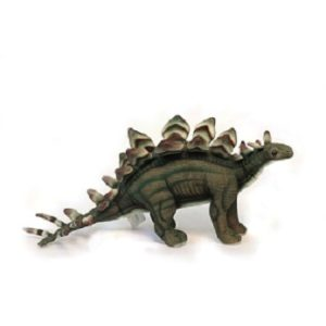 STEGOSAURUS 16.5''L Plush Toy