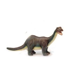 BRONTOSAURUS 17.5''L Plush Toy