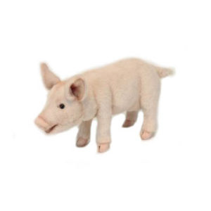 PIGLET STANDING 13''L Plush Toy