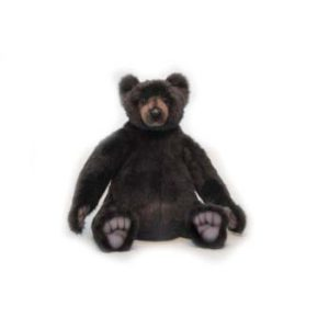 TEDDY TOMMY BROWN 36'' Plush Toy