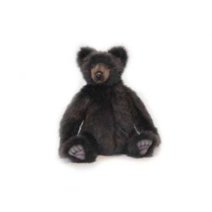TEDDY RICHIE BROWN 18''H Plush Toy