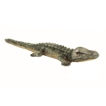 "ALLIGATOR (CROC) 27.6""L Plush Toy"