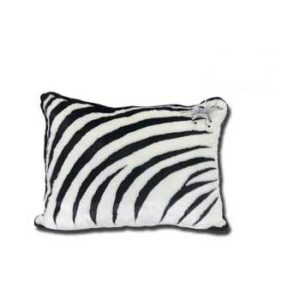 ZEBRA PILLOW 30''L Plush Toy