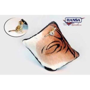 TIGER PILLOW 21'' Plush Toy
