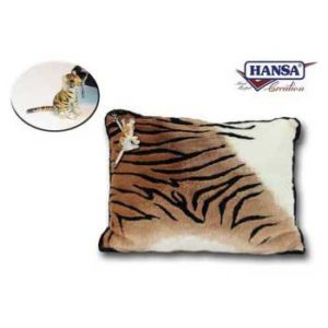TIGER PILLOW 30''L Plush Toy