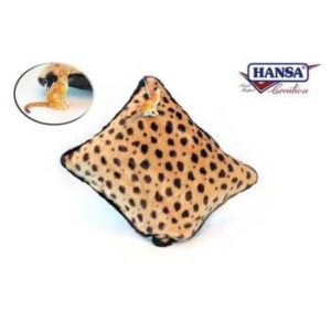 CHEETAH PILLOW 21''L Plush Toy