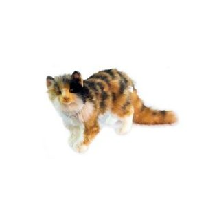 CAT BETTY (ALAMO CAT) 24''L Plush Toy