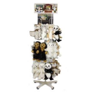 "STUDIO PUPPET STAND ONLY 67""H Plush Toy"