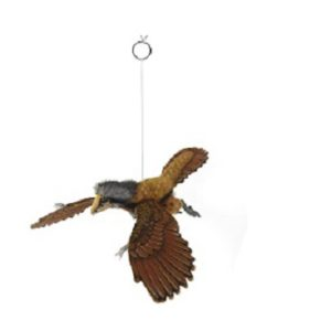 "ARCHAEOPTERYX 14""H Plush Toy"